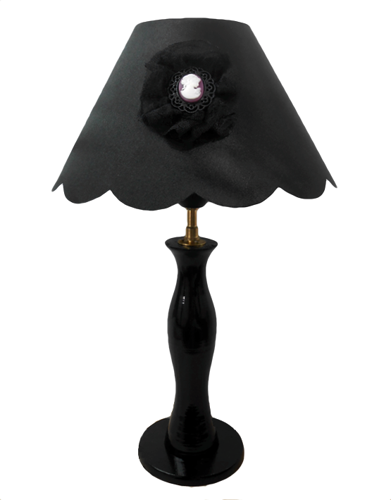 Lampe Capricieuse