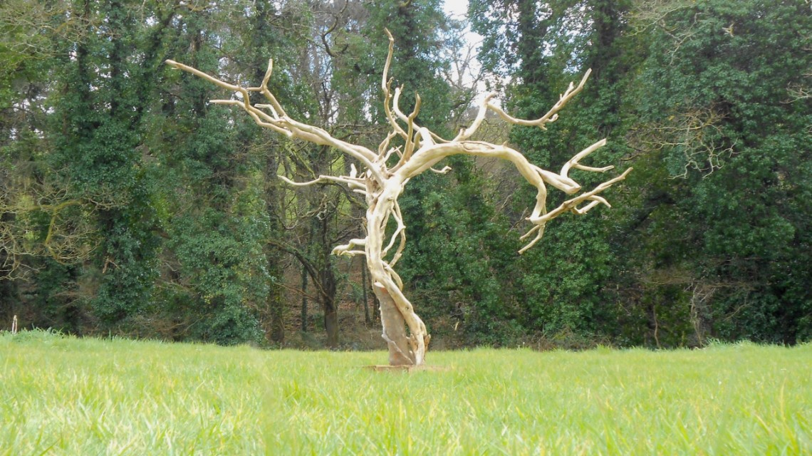 arbre déco