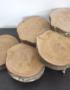 présentoir à gateau en bois bsk