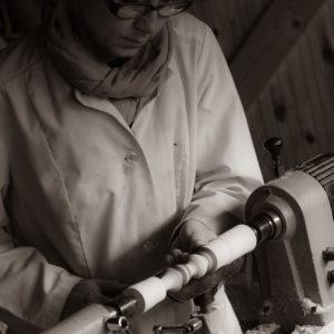 Géraldine Dirson créatrice BSK Décoration